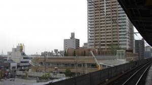 市川駅南口