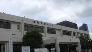幕張免許センター